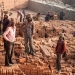 brick workers - - bhaktapur, nepal