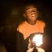 boy at night market