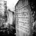 jewish cemetery - khotyn