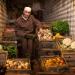 produce vendor