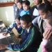 dhiraj gives orientation to khan academy - nepal