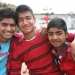 saroj, roshan and rajan