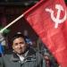 maoist protestor - nepal