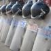 police shields, kathmandu, nepal