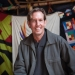 James Hopkins - quilts for kids nepal program creator