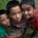 orphan boys - pokhara, nepal