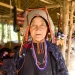 thailand mountain tribe woman